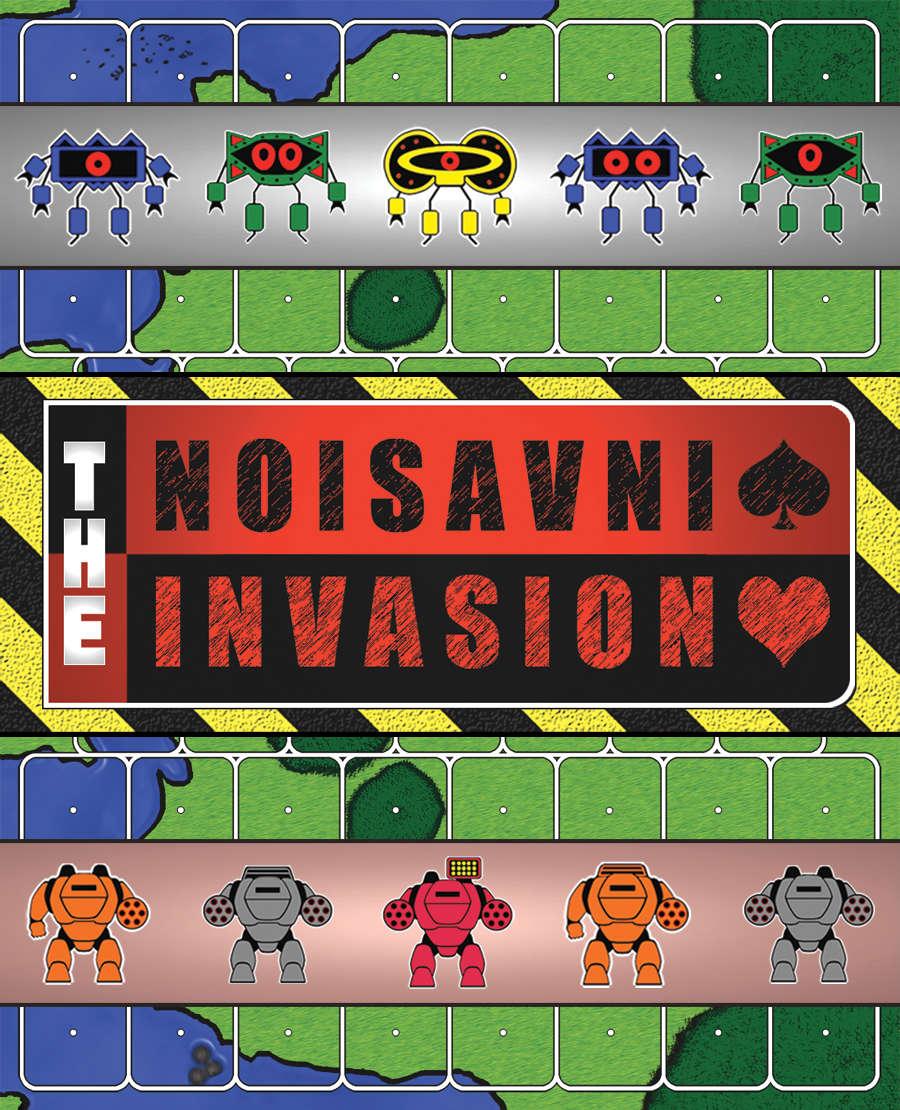 The Noisavni Invasion