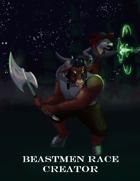 Beastmen Race Creator (5e)