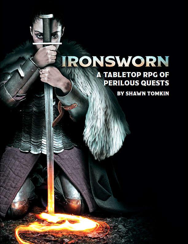 Ironsworn