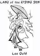 Land of the Rising Sun - Player Aids and errata