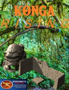 Konga Rising
