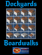 Dockyards: Boardwalk