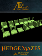 Hedge Mazes