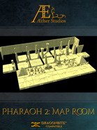 Pharaoh 2: Map Room