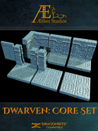 Dwarven Holds: Core Set