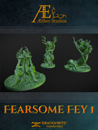 Fearsome Fey