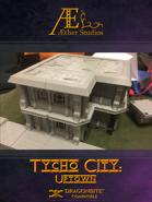 Tycho City: Uptown