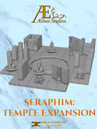 Seraphim: Temple Expansion