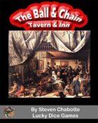 The Ball & Chain Fantasy Tavern & Inn