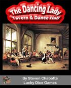 The Dancing Lady Fantasy Tavern & Dance Hall