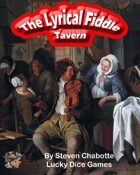 The Lyrical Fiddle Fantasy Tavern