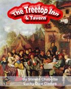 The Treetop Inn Fantasy Tavern & Inn