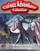 Curious Adventurer Collection #1 [BUNDLE]