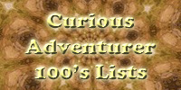 Curious Adventurer Series