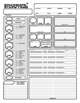 Spaceships and Starwyrms: Character Sheets