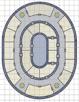 Blank Starship Deck Plans