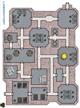 Sci-fi Laboratory Map