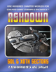 Ashdown: Sol & Xoth Sectors For Starships & Spacemen 2E (2020 Update)