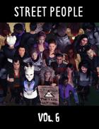 Street People Vol. 6