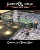 Tabletop Realms - Crossroads Tavern