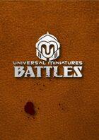 Universal Miniatures Battles