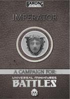 Imperator UMB Campaign