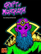 Crypt of Morgrath