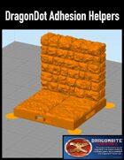 Nerdhaus DragonDot Adhesion Helpers