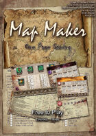 Map Maker (Free to play)