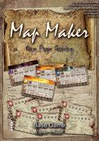 Map Maker Base Game