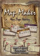 Map Maker Hero&Boss Expansion