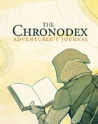 The Chronodex - Core Set
