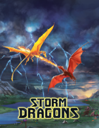 Storm Dragons