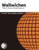 Wallwichen: Three Clusters World Book 01