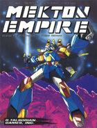 Mekton Empire