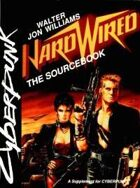 HardWired the Sourcebook