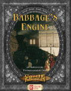 Babbage's Engine