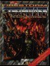 Firestorm: Shockwave
