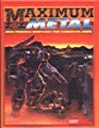 Maximum Metal
