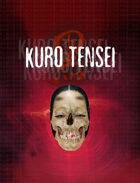 Kuro Tensei (english)