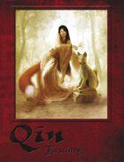 Qin, Bestiary