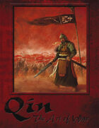 Qin, Art of War