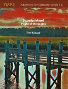 Sapelo Island: Plight of the Eagles