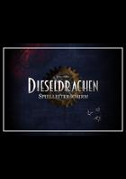 Dieseldrachen - Spielleiterschirm NEUE VERSION 1.1