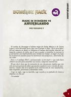 Made in Dungeon: Amueblando