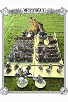 Shieldwall Goblin Army Pack!