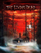 The Living Dead 3rd Edition Character Sheet