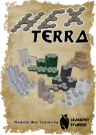 HexTerra - Core Set