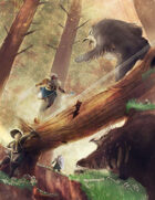 Owlbear Hunt