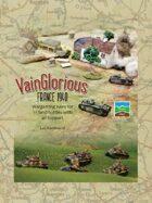 VainGlorious: France 1940